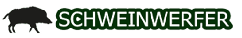 SCHWEINWERFER