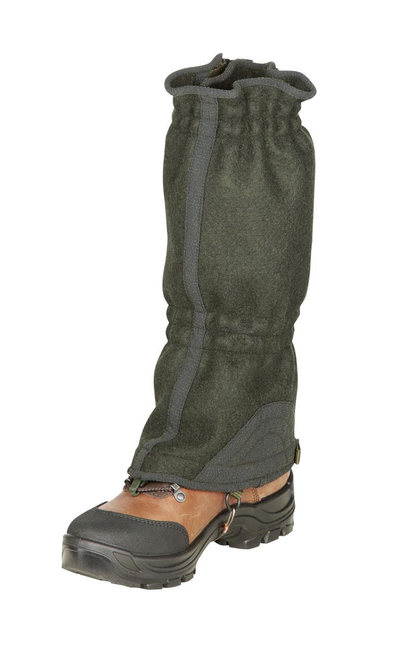 JAGDHUND Gamaschen Schladminger Schuhe, Stiefel
