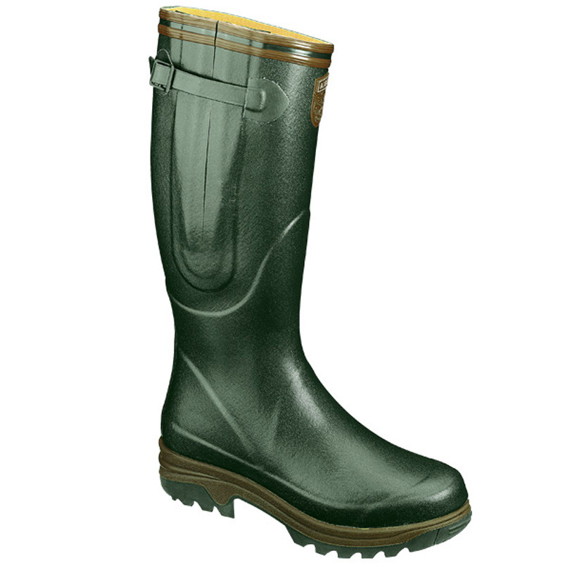 newest collection fdd93 6c2c6 AIGLE Gummistiefel Vario-Parcours - Schuhe, Stiefel ...