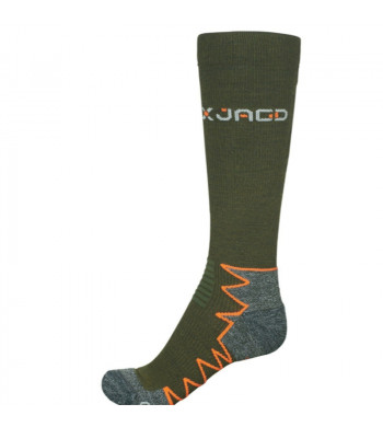 X JAGD Compression Socken