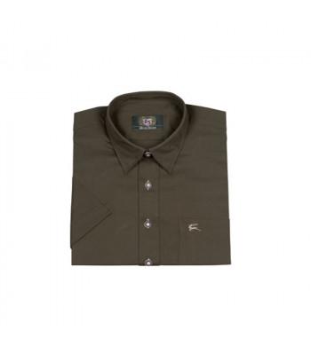OS-Trachten Herrenhemd