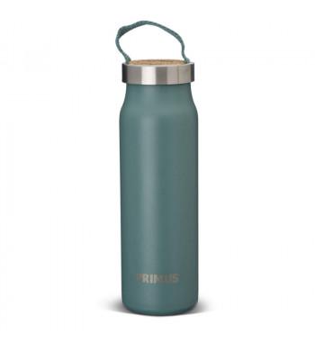 PRIMUS Klunken Vacuum Bottle 0,5l frost green