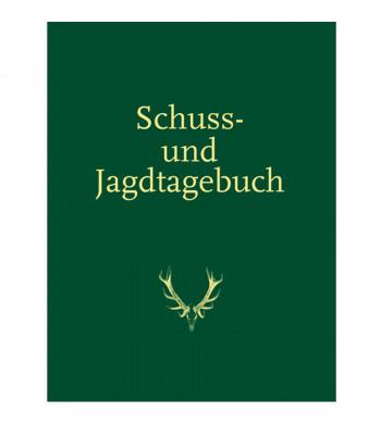 KOSMOS Schuss- und Jagdtagebuch