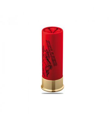 S&B Red Hare Filz 12/70 32g