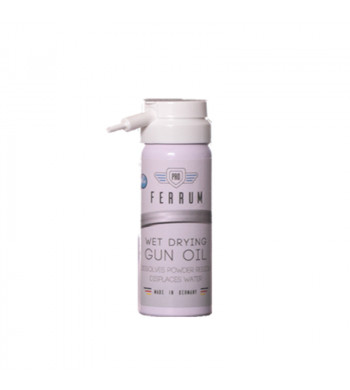 PRO FERRUM Waffenöl Spray 50ml