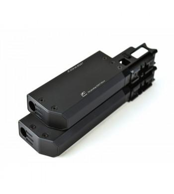 FISCHER Schalldämpfer FD917 Compact schwarz