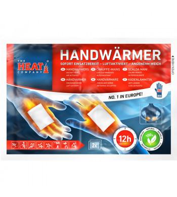 HEAT COMPANY Handwärmer