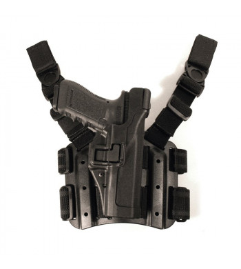 BLACKHAWK Serpa Level 3 Oberschenkelholster