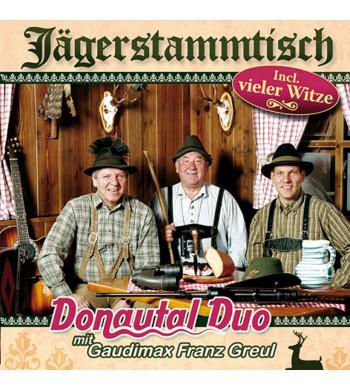 CD Jägerstammtisch