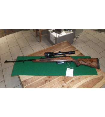 Sauer 90  .300 Weatherby Magnum