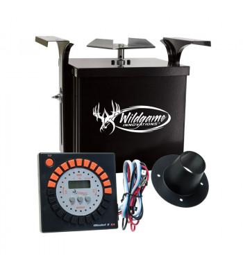WILDGAME Futterautomat analog