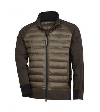 BLASER Comfort Jacke braun/melange
