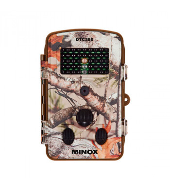 MINOX DTC 390 Camo