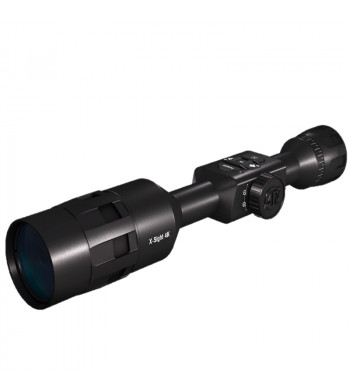 ATN X-Sight 4K 5-20x Pro inkl. Aufheller
