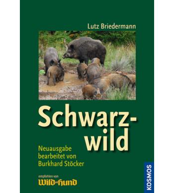 Schwarzwild von Briedermann
