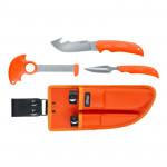 WALTHER Hunting Set, orange