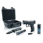 WALTER P22Q R2D-Set