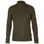 FJÄLLRÄVEN Shirt Pine Half Zip