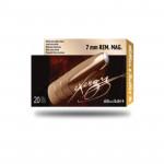 S&B 7mm Rem. Mag. Exergy 10,2g