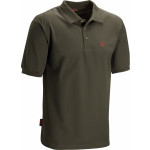 FJÄLLRÄVEN Herren-Pique Shirt Crowley