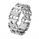 LEATHERMAN Tread Armband stainless