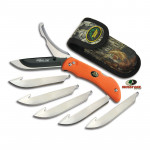 OUTDOOR EDGE Razor Pro orange
