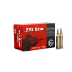 GECO .223 Remington Target Vollmantel 4,1g
