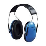PELTOR Gehörschutz Peltor H4 A  blau