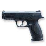 Smith&Wesson M&P Serie schwarz Kal.4,5mm BB…s