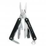 LEATHERMAN Squirt PS 4 black