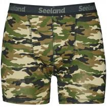 SEELAND Herren Boxer Shorts 2-Pack