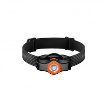LEDLENSER MH3 orange