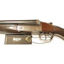 W.W. Greener Doppelflinte  12/76