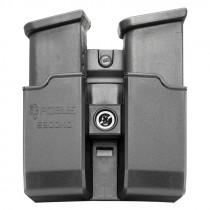 FOBUS Doppel Magazintasche für 9mm