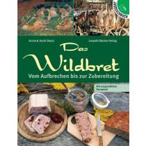 LEOPOLD STOCKER VERLAG Das Wildbret, vom Aufbrechen bis zur Zubereitung