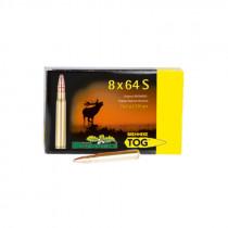BENNEKE 8x64 S TOG 14,2g
