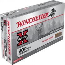 WINCHESTER Win. .300 WSM Fail Safe 11,66