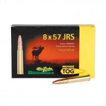 BRENNEKE 8x57 JRS TOG 14,2 g