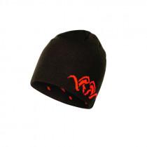 BLASER Mütze wendbar braun