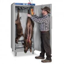 LANDIG Wildkühlschrank LU 9000 Premium_Silber