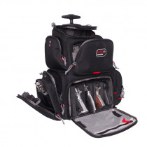 GPS Rolling Handgunner Backpack