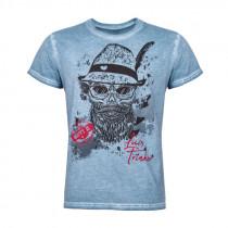 SORESO Hr.T-Shirt Luis Trinker