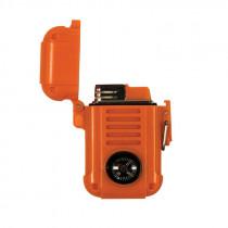 UMAREX Kompass Feuerzeug orange