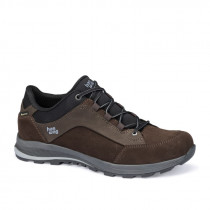 HANWAG Banks Low GTX mocca/black