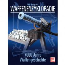 MOTORBUCH VERLAG Waffenenzyklopädie