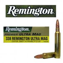 Rem..338 UM TM A-Frame 250gr