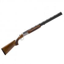 AKKAR Churchill 206 Silver 12/76, LL 71 Standard Holz