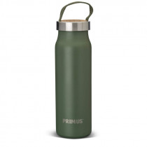 Primus Klunken Vacuum Bottle 0,5l green