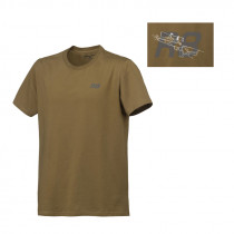 BLASER R8 T-Shirt oliv
