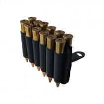 NIGGELOH Einsatz für Etui 12 Kugelpatronen